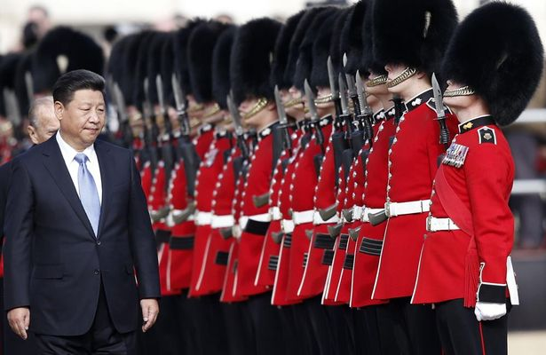 Image result for President Xi