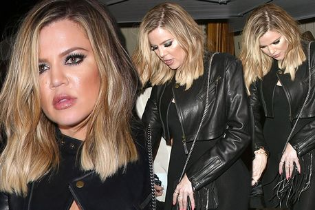 Khloe reveals that she came close to rehab because of her 'out of control' partying