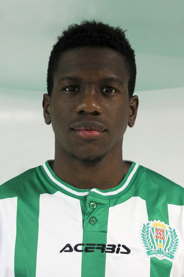 Patrick-Ekeng Cameroon and Dinamo Bucharest footballer, Patrick Ekeng dies at 26