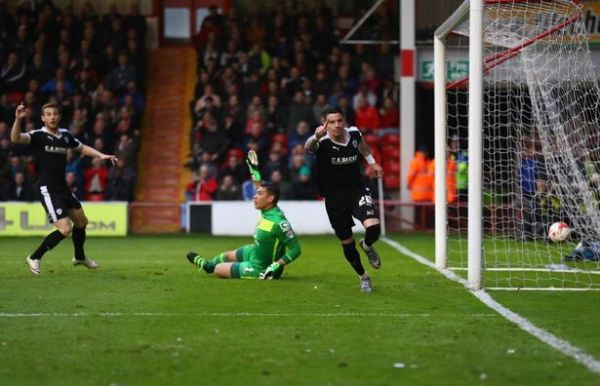 Walsall 1-3 Barnsley (agg: 1-6): Tykes cruise into League ...