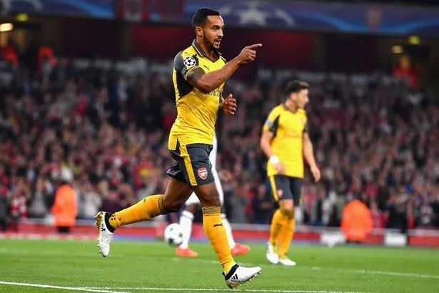 Arsene Wenger Says Theo Walcott Will Be Hard For Englands