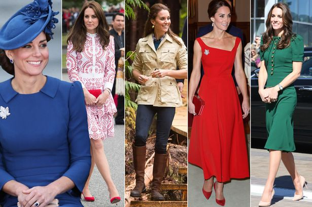 Image result for royal visit canada 2016 fashion