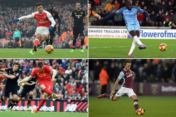Are You Already Marketing On The Internet? Are You Already Marketing On The Internet? MAIN Alexis Sanchez Yaya Toure James Milner and Mark Noble