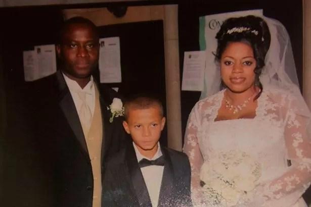 Dele Alli's Estranged Parents In Desperate Plea To Reconnect With Alli 6