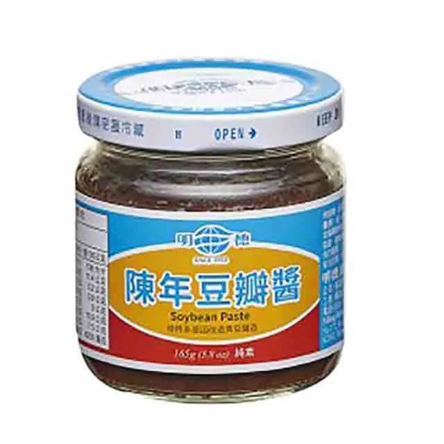 【明德】陳年豆瓣醬165g
