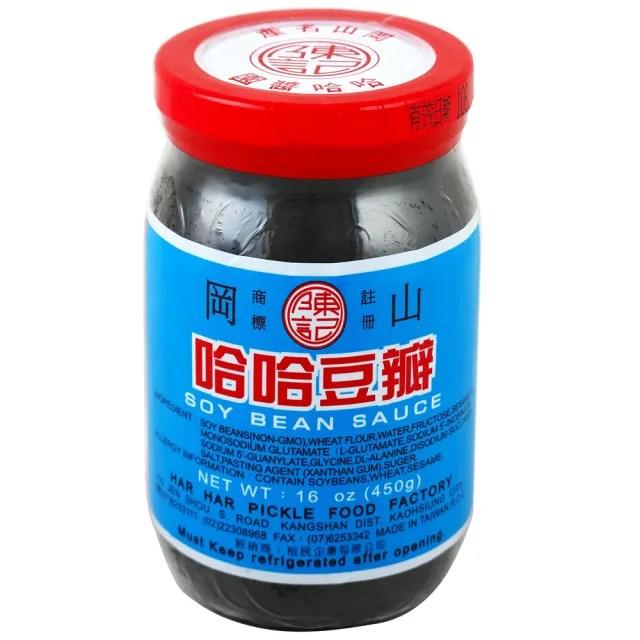 【哈哈】豆瓣450g