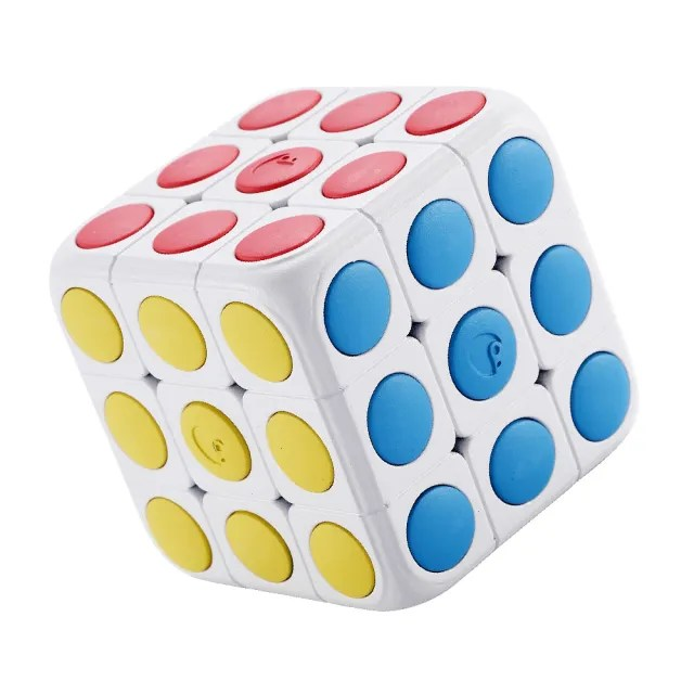 【Cube-tastic】兒童智慧魔術方塊