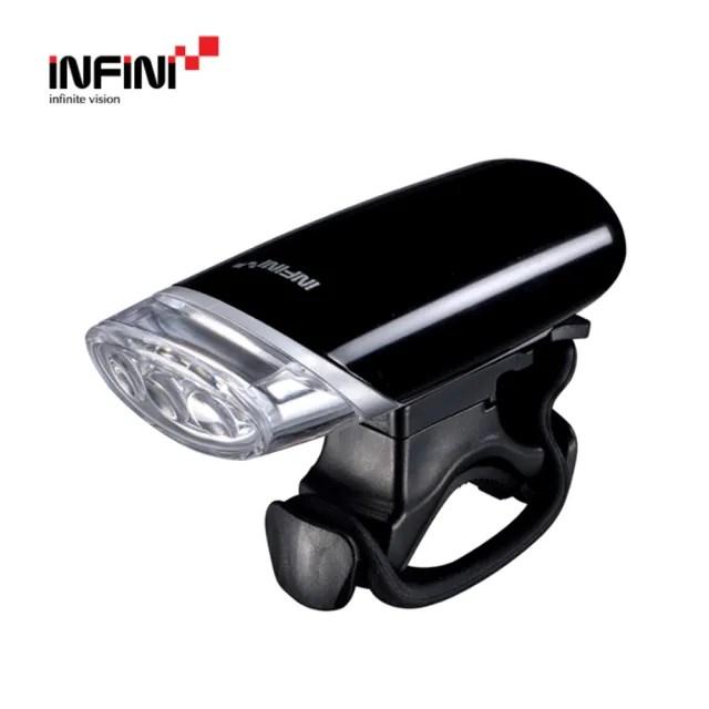 【INFINI】自行車頭燈I-112W(單車燈、LED自行車燈、車燈、腳踏車燈)