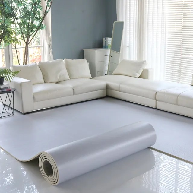 【aguard】DIY PVC 地墊 140x600cm(三種圖騰可選)