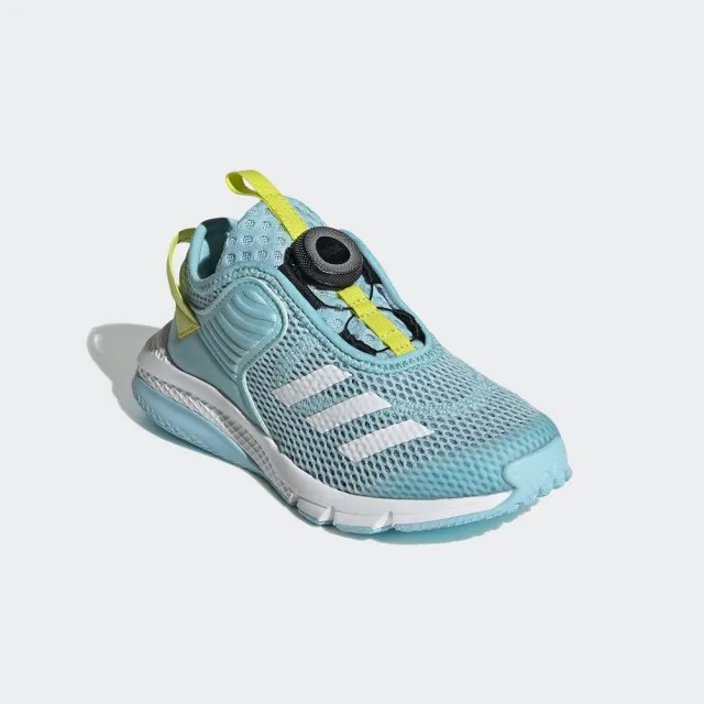【adidas官方旗艦館】童鞋 ACTIVEFLEX BOA 運動鞋 男童/女童(FY0281)