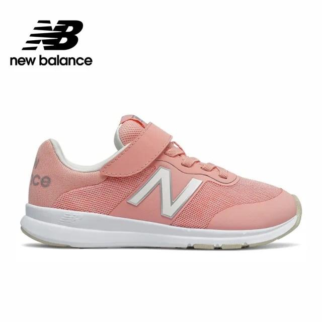 【NEW BALANCE】NB 童鞋_男鞋/女鞋_粉紅色_YOPREMPN-W楦