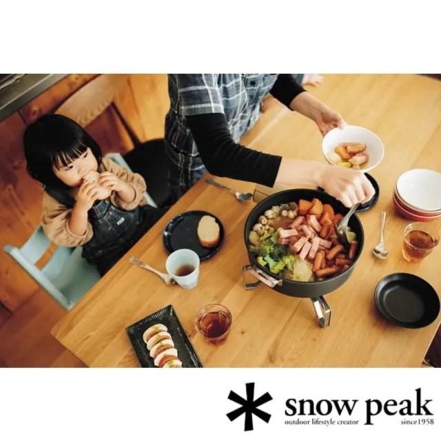 【Snow Peak】Home Camp 鍋具組 19(CS-019)