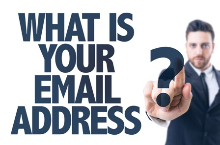 What is Email 3