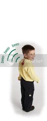 kid beep beep beep