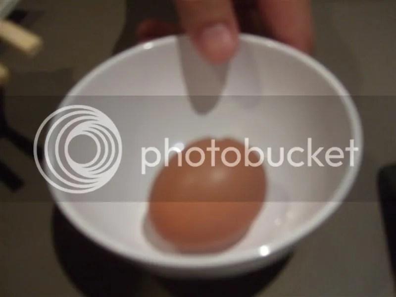 Egg Catch!