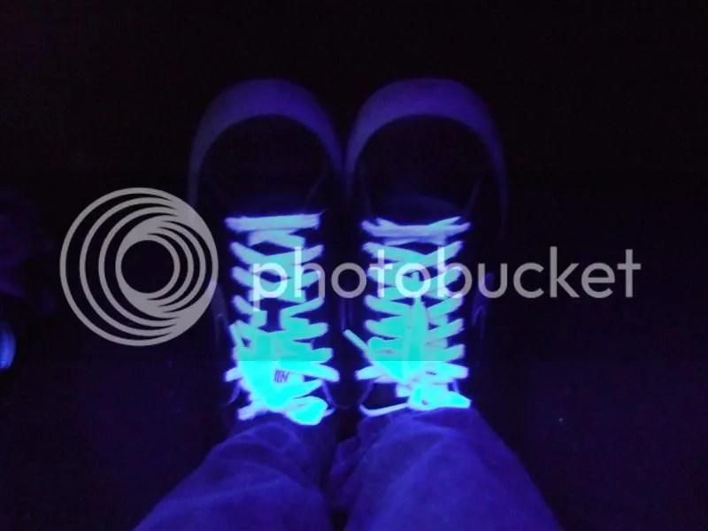 Karaoke with Neon Lights!