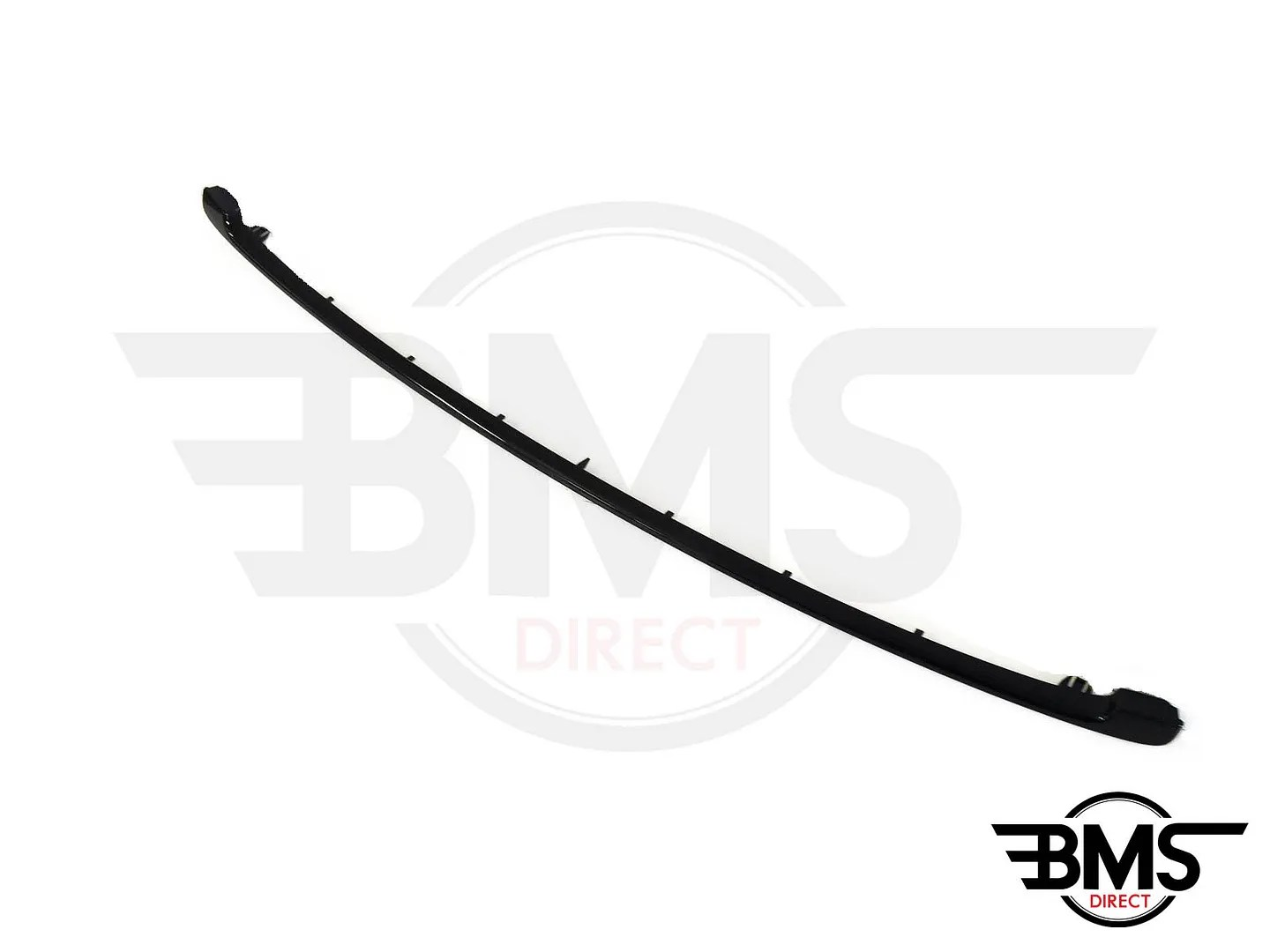 New Bmw Mini One Cooper S D Air Inlet Finisher Trim