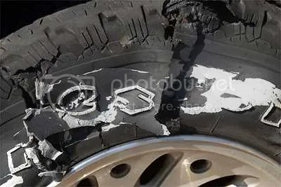 A tire defect PLUS underinflation caused Explorer roll overs