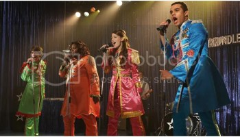 Glee: 'Hearts' (Episode 57) – Jon ALi's Blog