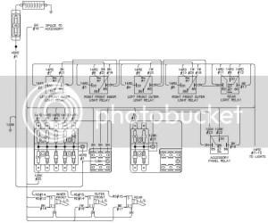 Boiler's Lighting & Fuse Block(s) Install  Jeep Liberty