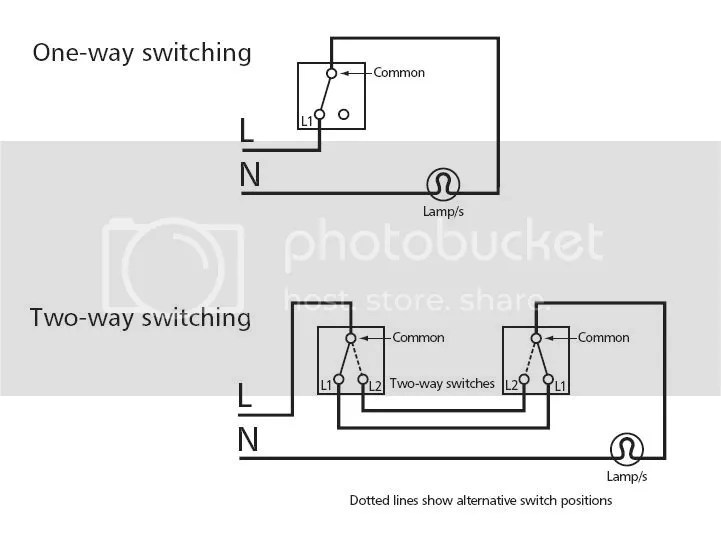 Two Way Switch Wiring Diagram Beautiful View Topic Coral