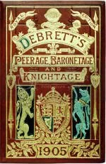 Debrett's Peerage and Baronetage