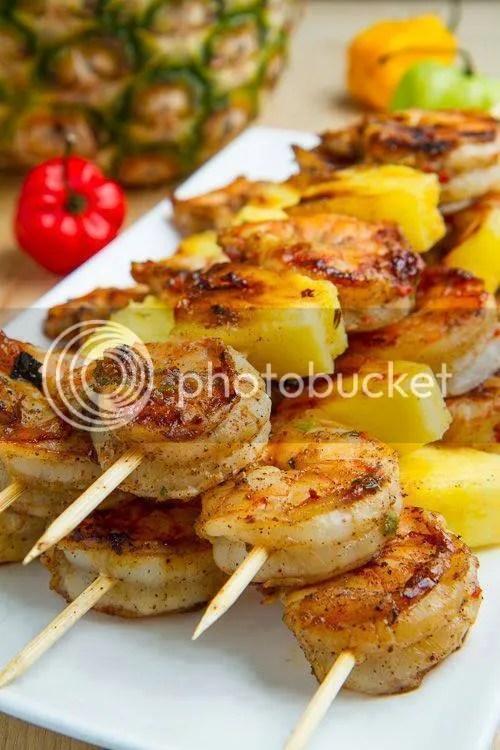photo Grilled Jerk Shrimp and Pineapple Skewers.jpg