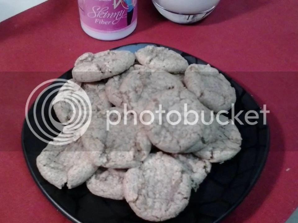 photo EZ Bake Almond Butter Cookies.jpg