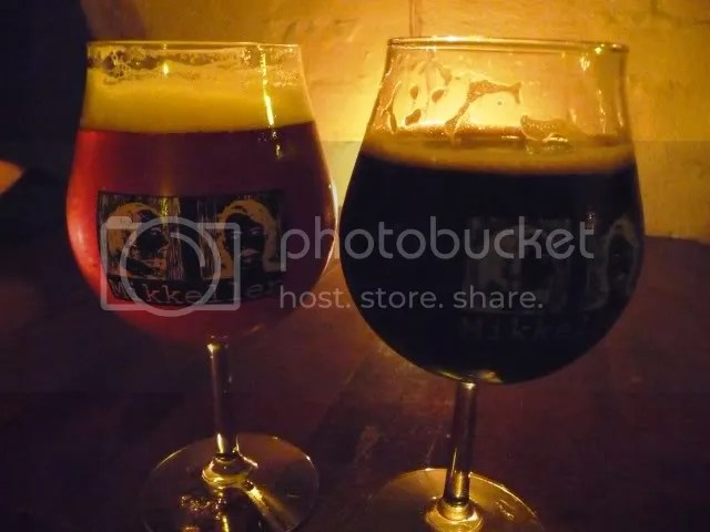 Mikkeller glasses