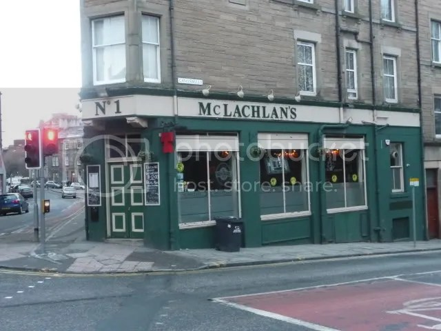 McLachlans front