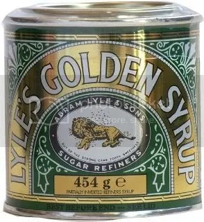 Lyles Golden Syrup is liquid win and is best consumed on its own with a spoon.