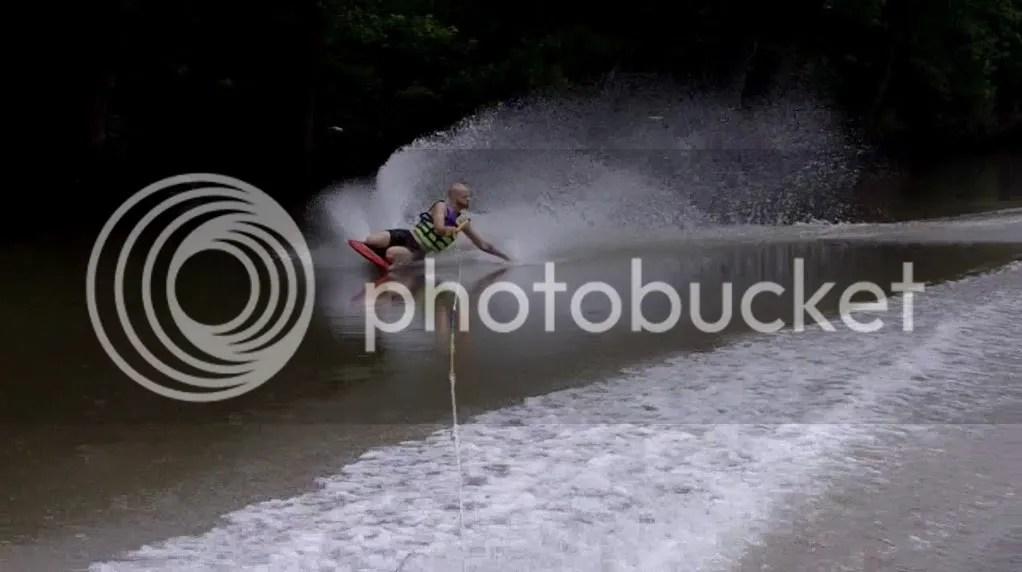 Fatkid Kneeboarding