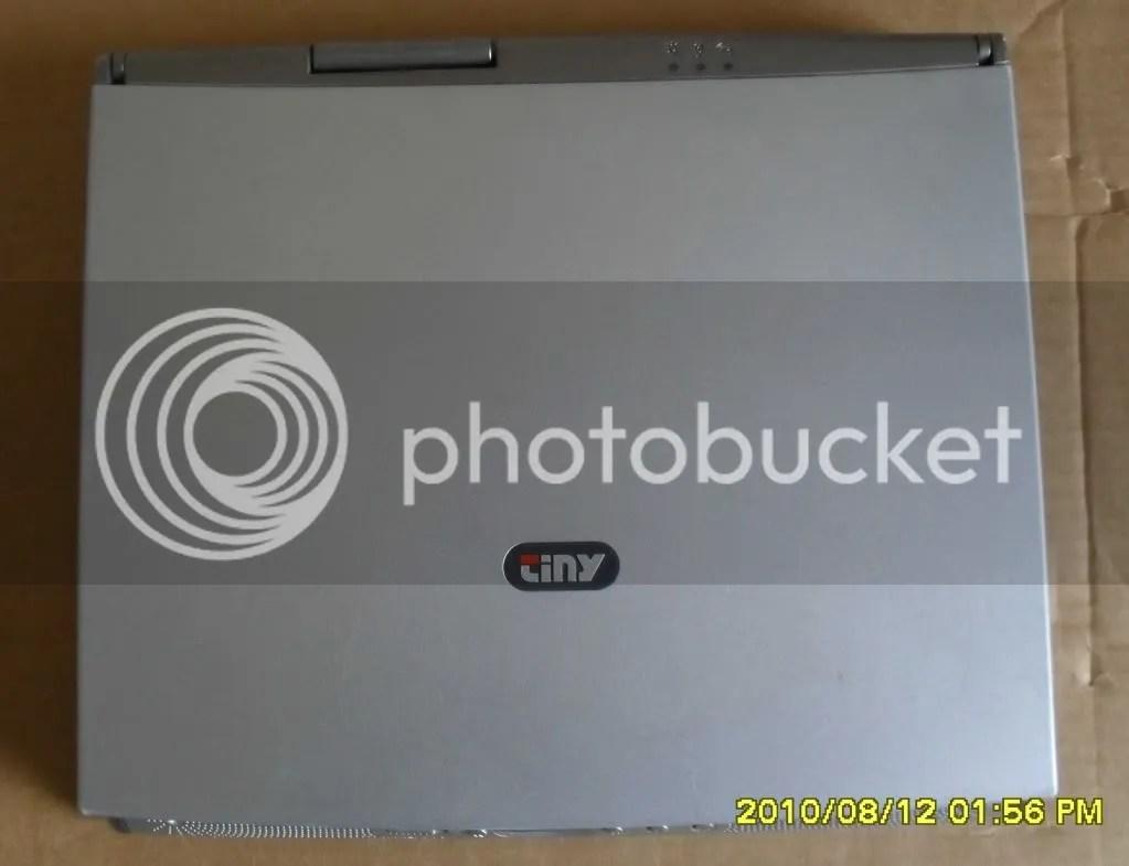 Tiny A360 Laptop Spare Repair Part Cpu Lcd Screen Board Ebay