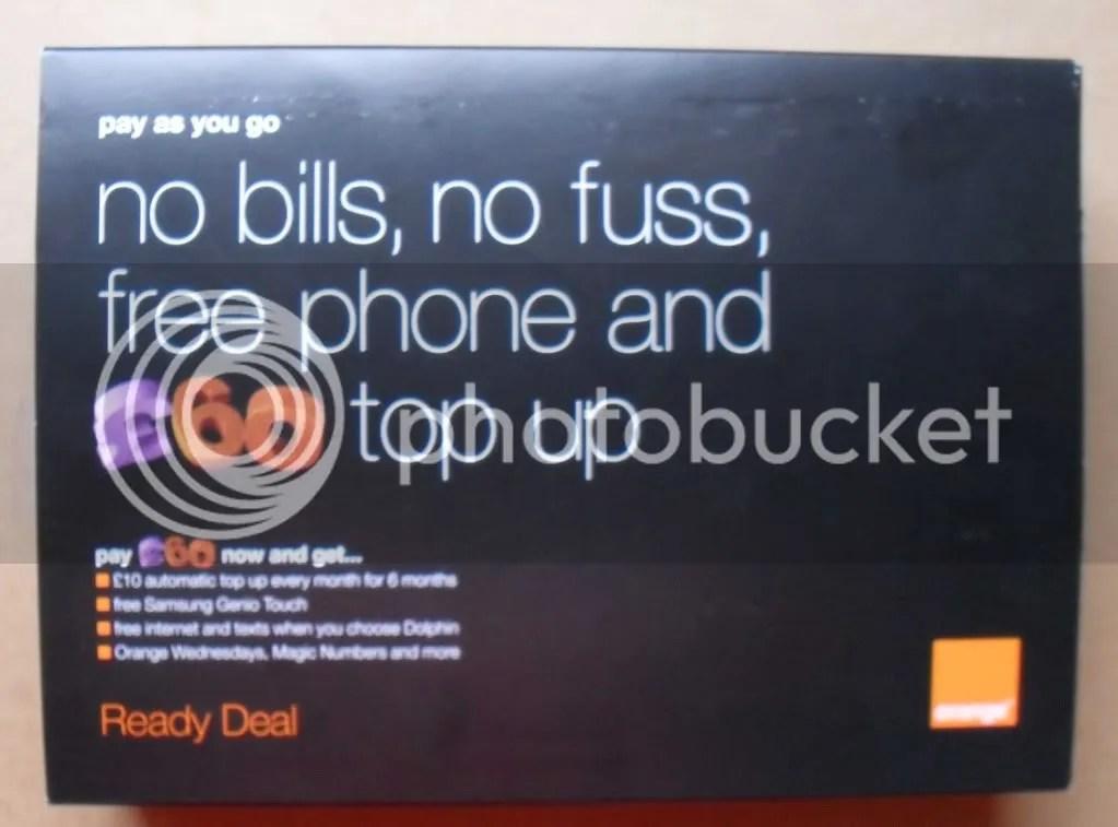 NEW SAMSUNG GT S3650 CORBY MOBILE PHONE SIM 60 CREDIT EBay