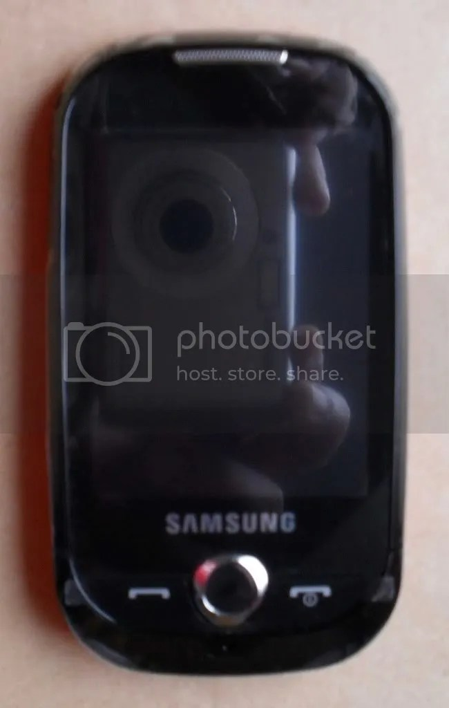 New Samsung Gt S3650 Corby Mobile Phone Sim 163 60 Credit Ebay
