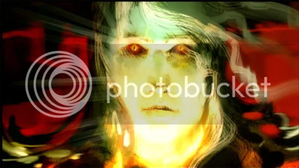 Benedict Cumberbatch Is Sauron (5/5)