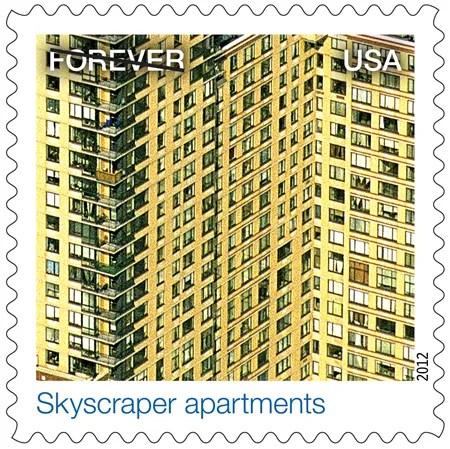 Skyscraper Apartments