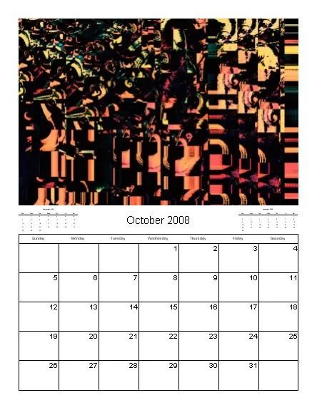 FAUC: October