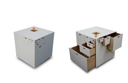 Fractal 23 by Takeshi Miakaya Design