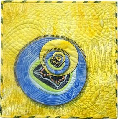 Sheep's Eyes by Rose Rushbrooke