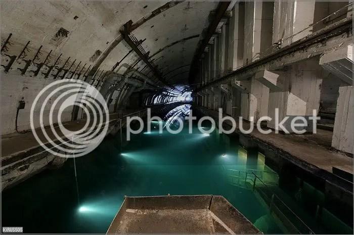 Russia Underground