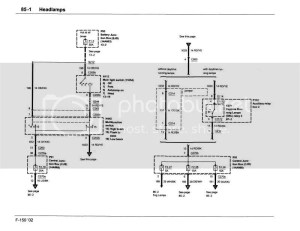 headlight wiring diagram?  Ford F150 Forum  Community of