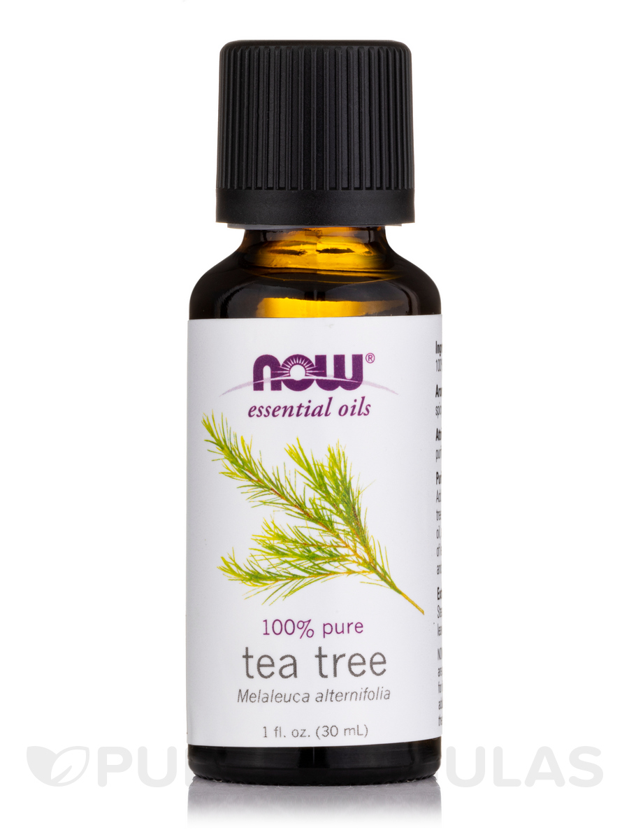 Image Result For What All Is Tea Tree Oil Good For