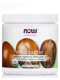 Organic Shea Butter by Now Foods