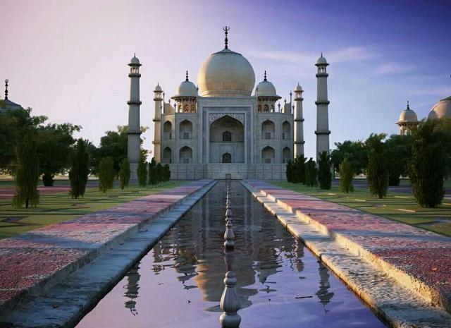 全球七大文化區域的劃分和特徵分析 - 壹讀