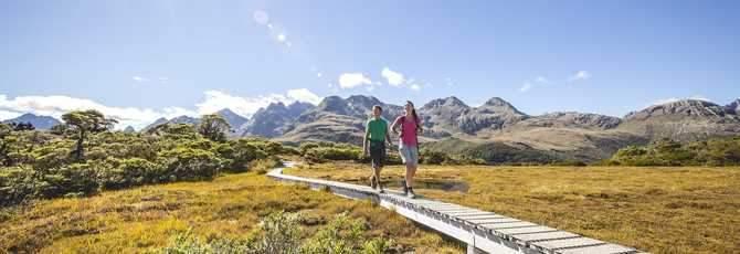 什麼季節適合去紐西蘭旅行?(給你答案) - 壹讀