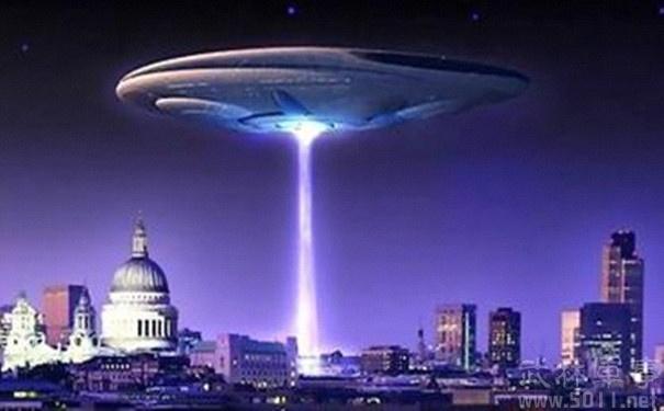 解密ufo最早出現在哪裡 - 壹讀
