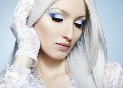 白頭髮吃什麼可以變黑?讓白髮變黑的食療法 - 壹讀