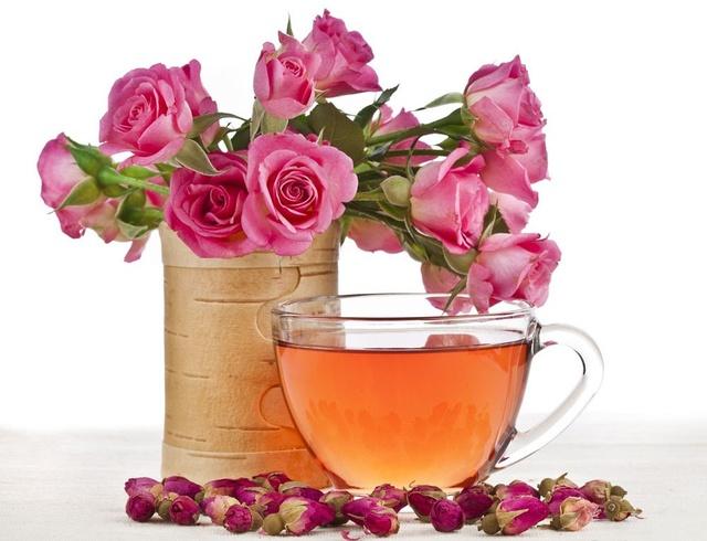 此花被稱為天然的減肥神器,還一種自然的美容茶! - 壹讀