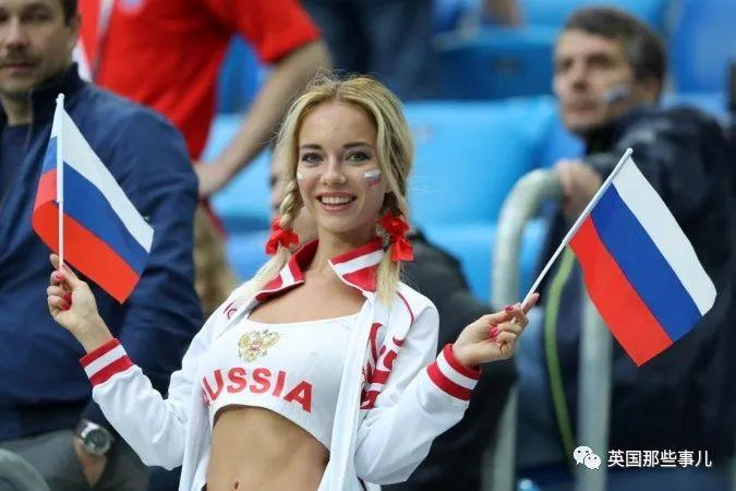 俄羅斯女球迷被人扒出曾是av女優?那又如何呢? - 壹讀